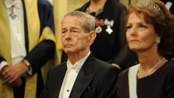 Programul funeraliilor Regelui Mihai I al României