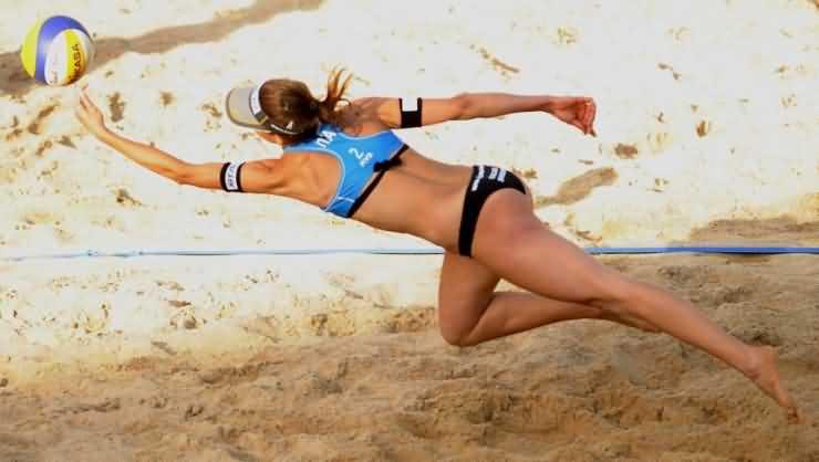 Volei. Trofeul Sătmarului la beach-volley