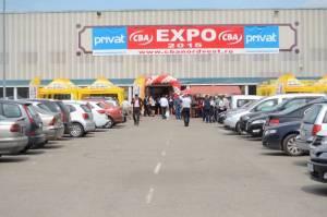 Un nou succes marca CBA: cei mai importanți comercianți din țară și străinătate, prezenți la Expo CBA 2015