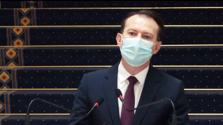 Florin Cîțu cere anchetarea declarațiilor PSD din timpul epidemiei COVID-19