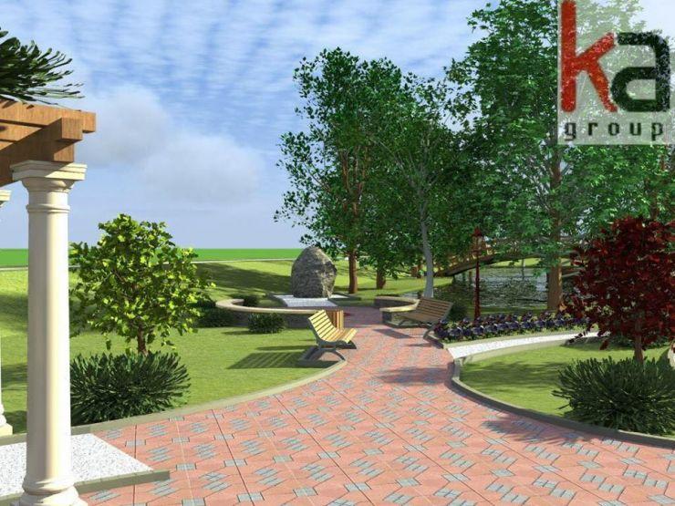 Investiție | La cetatea Ardud se vor realiza un teatru de vară și un parc de joacă pentru copii cu tematică medievală