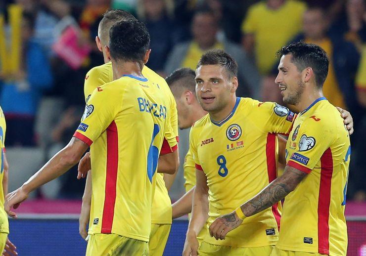 Echipa națională a României a urcat o poziție în clasamentul FIFA