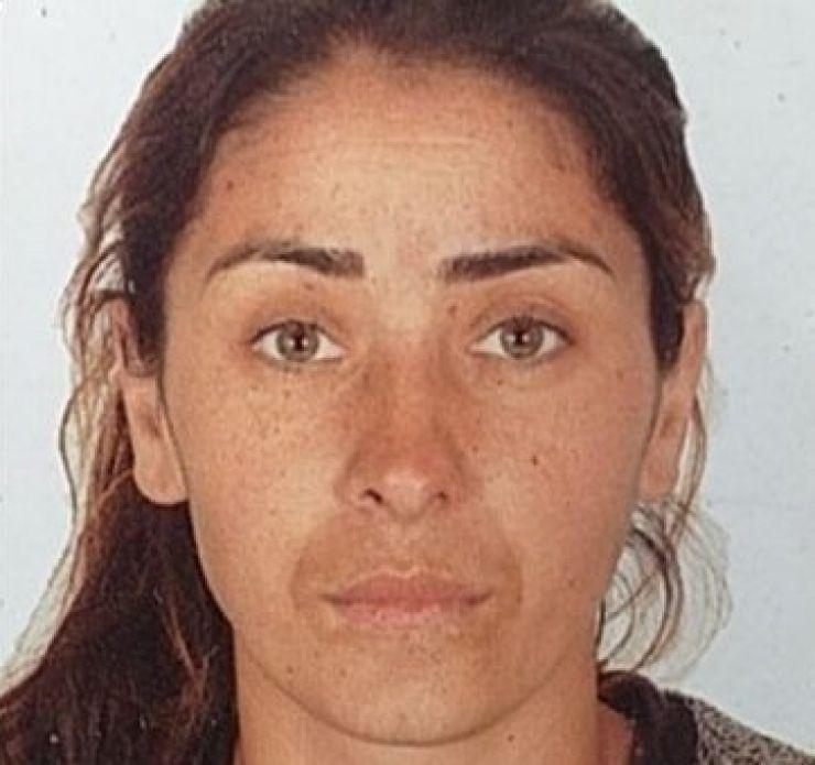 Persoana dispărută, găsită de polițiști