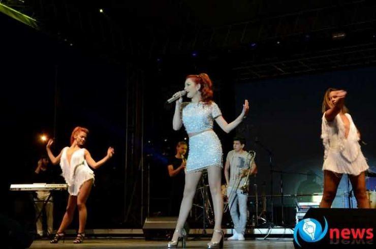 Anda Adam și Elena Gheorghe vor cânta la Ziua Cetății Ardud