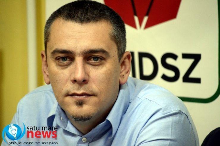 """Lóránd Magyar: """"Reducerea birocrației pentru fermieri"""""""