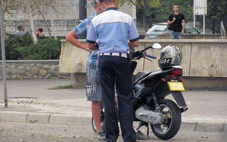 Dosar penal pentru un tânăr, de 20 de ani, din Ghirișa