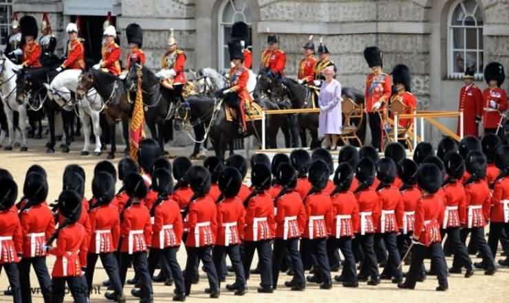 Ziua Regatului Unit, sărbătorită la Carei