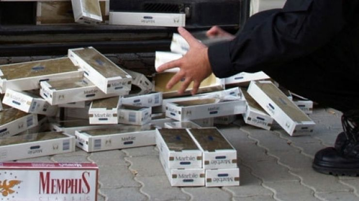 Dosar penal pentru o contrabandistă, de 50 de ani, din Satu Mare