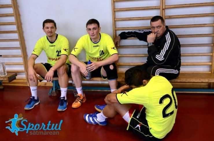 Handbal. CSM Satu Mare a ratat promovarea în Liga Naţională