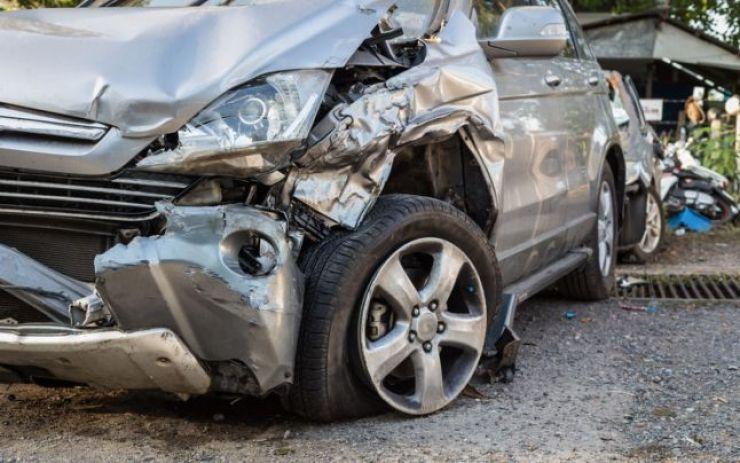 Accident grav în Homorodu de Jos, soldat cu trei victime
