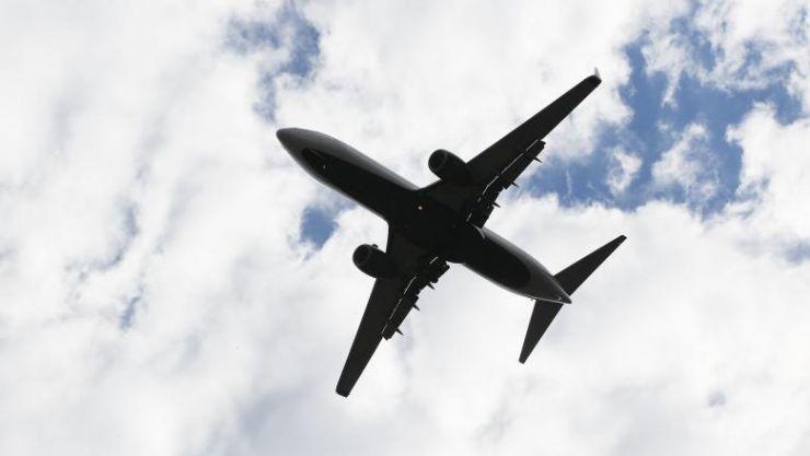 Ordonanța Militară 7 | Zboruri anulate către 8 state și din acestea spre România