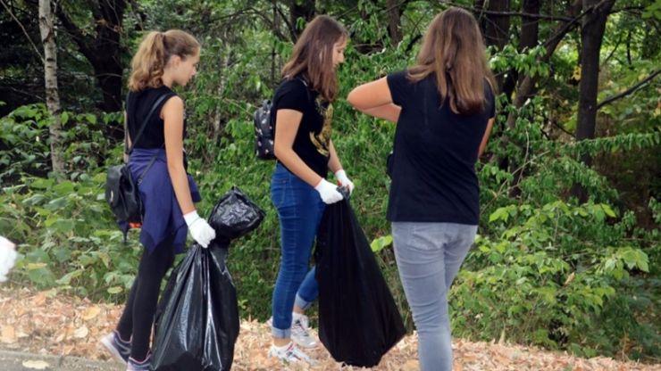 Let's Do It, România! continuă lupta pentru o țară mai curată