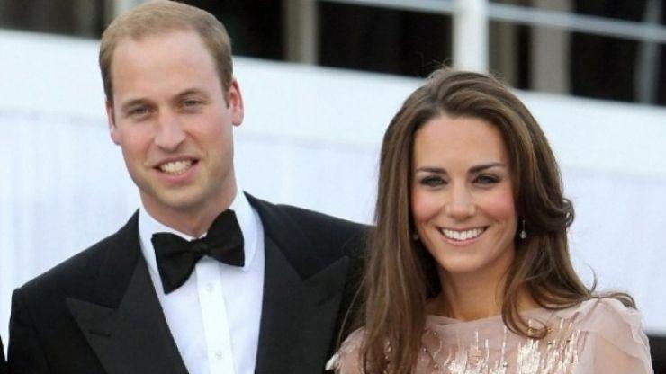 Prinţul William şi Ducesa de Cambridge au devenit părinţi pentru a treia oară