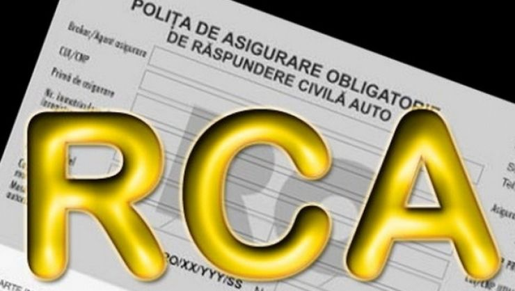 Guvernul a adoptat hotărârea privind tarifele maxime la RCA