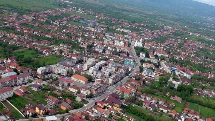 Ioan Rus promite că orașul Negrești Oaș va avea centură