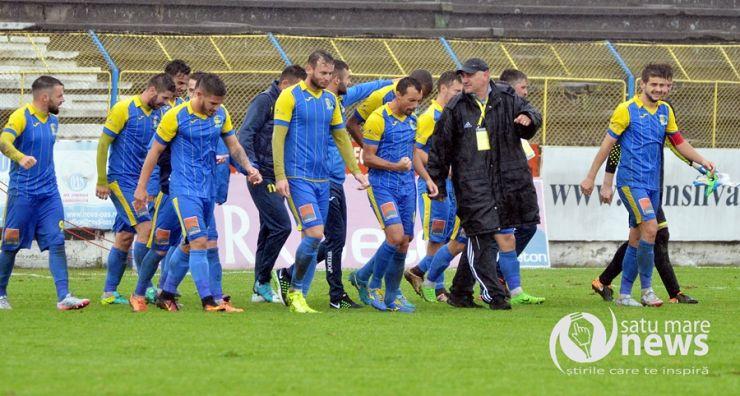 Liga 2 | Olimpia câștigă la primul meci cu Ritli pe bancă
