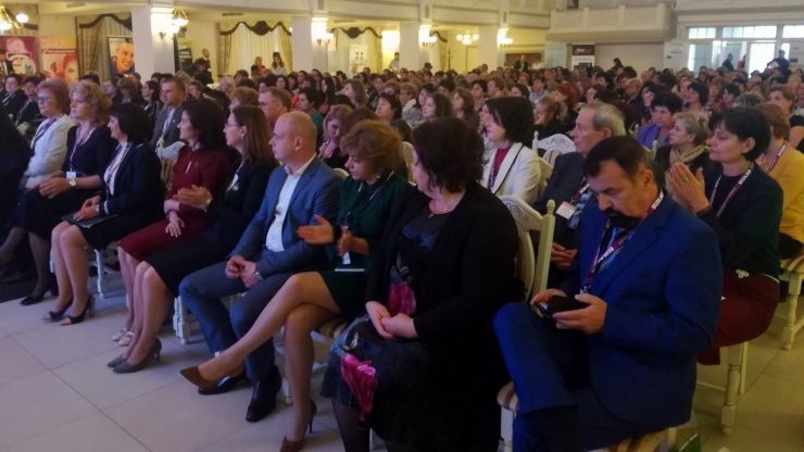 Satu Mare găzduiește Conferința de Îngrijire a Pacientului. Peste 300 de asistenți medicali din țară, prezenți la eveniment
