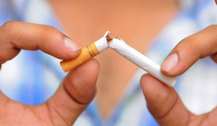 """""""Învinge dependenţa de tutun! Recâştigă-ţi sănătatea!"""", o campanie a DSP satu Mare"""