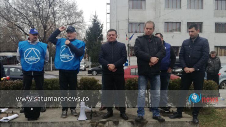 Cererile muncitorilor de la Electrolux, prin vocea sindicaliștilor, au ajuns la Dragnea