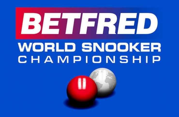 Sâmbătă începe Campionatul Mondial de snooker