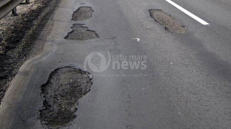 Primăria întocmește lista străzilor ce urmează să fie reparate