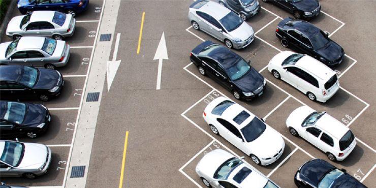O sătmăreancă a solicitat poliţia, după ce a uitat unde a parcat