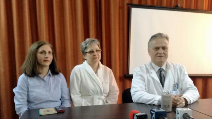 Zona Tășnadului, cea mai afectată de tuberculoză
