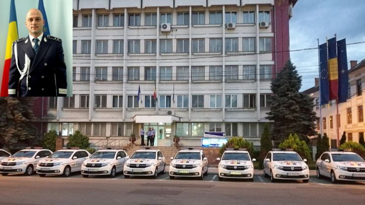 Exclusiv | Adjunctul șefului IPJ Satu Mare, atașat de afaceri al MAI acreditat în Republica Italiană și Albania
