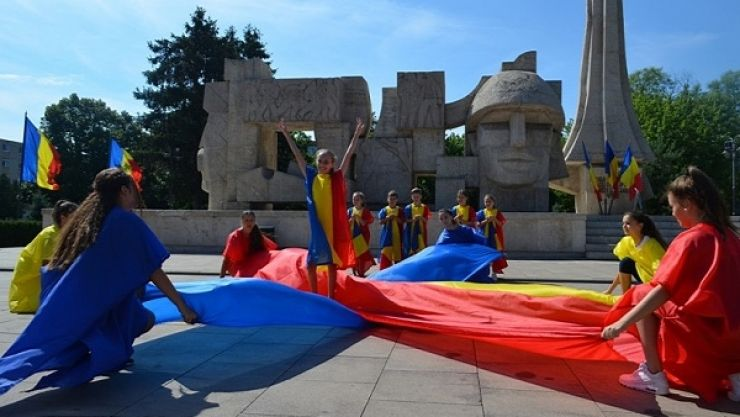 Ziua drapelului național va fi sărbătorită la Carei