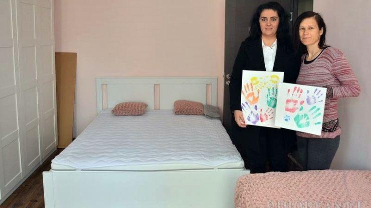 """Asociația """"Lumea lui Iannis"""" oferă cazare gratuită pacienților oncologici și aparținătorilor din Satu Mare"""
