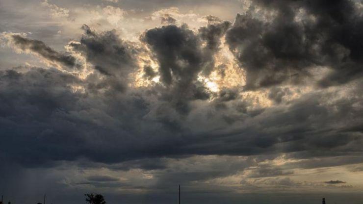 Satu Mare, sub cod galben de furtuni