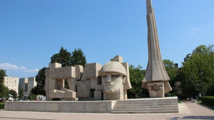 Careienii sărbătoresc joi Ziua Eroilor, la Monumentul Ostașului Român