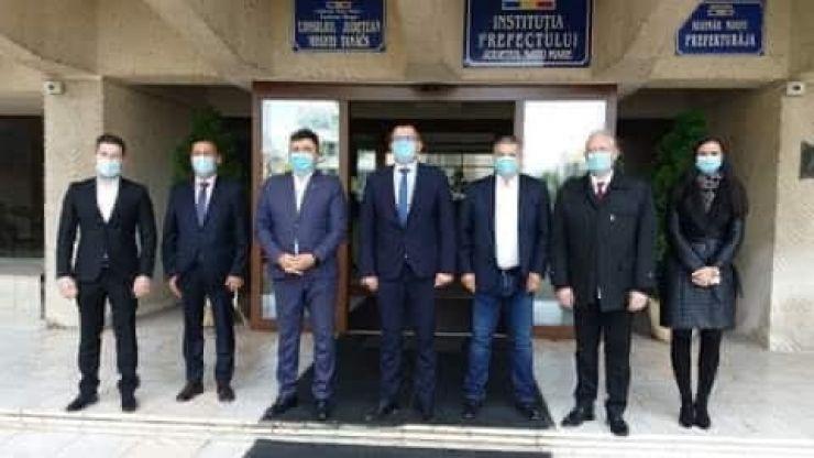 PSD Satu Mare a depus listele de candidați pentru alegerile parlamentare