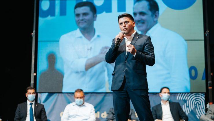 Adrian Cozma, ales președintele Organizației Județene a PNL Satu Mare