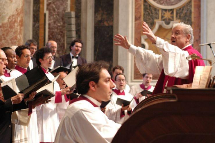 "Corul ""Cappella Giulia"" din Vatican va concerta la Satu Mare"