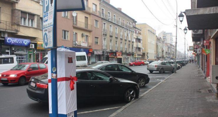 Parcare gratuită în Satu Mare, de mâine