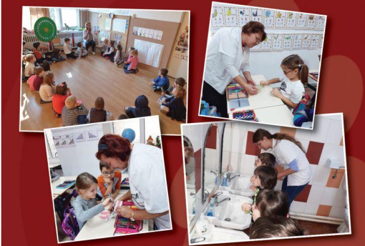 Asistență medicală pentru peste 20.000 de elevi din municipiul Satu Mare