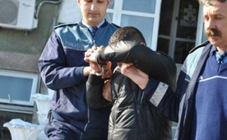 Un tânăr din Hodod a furat bani dintr-un magazin din Baia Mare