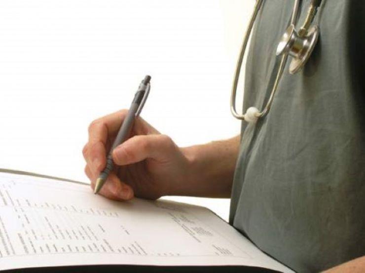 Medic veterinar, amendat de DSVSA Satu Mare