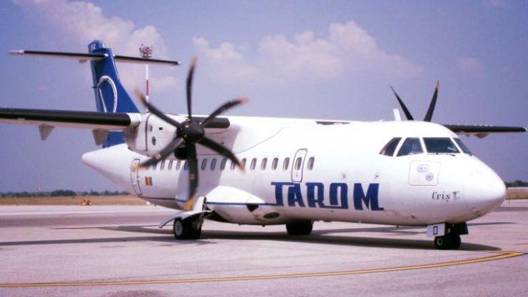 Record de pasageri pe Aeroportul Satu Mare