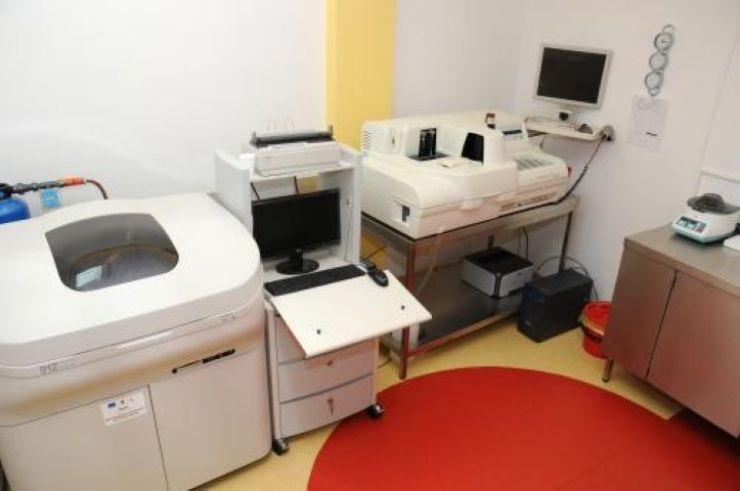 Analize complete de laborator la Clinica Gynoprax din municipiul Satu Mare