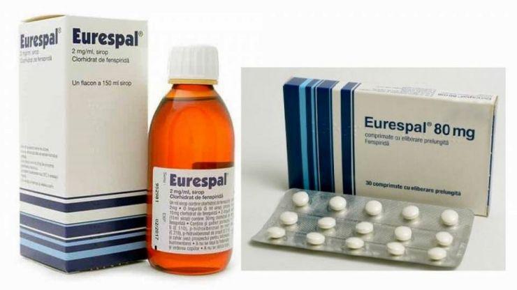 Unul dintre cele mai cunoscute medicamente împotriva tusei, retras de pe piață