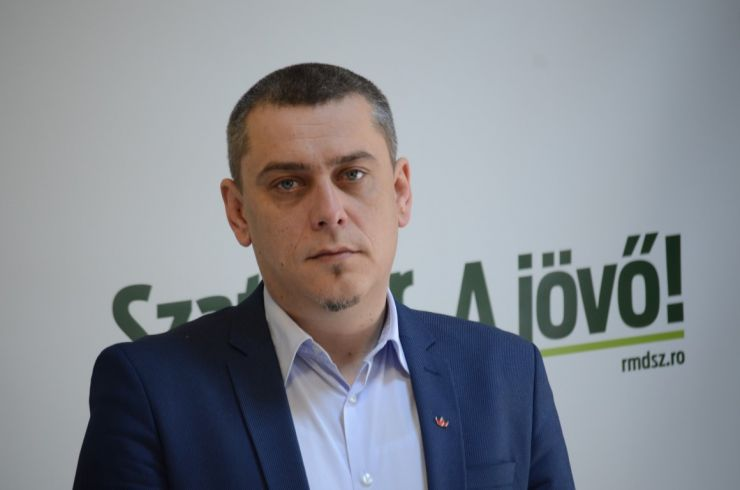 Deputatul Lóránd Magyar se adresează Ministrului Agriculturii