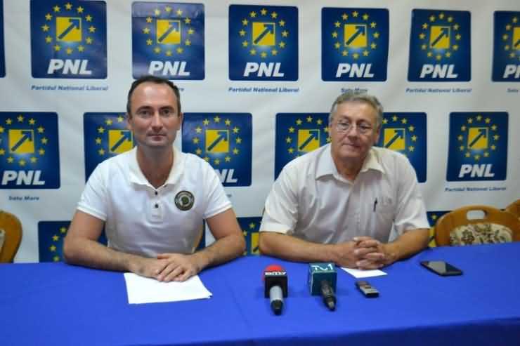 PNL are cinci candidaţi la Primăria Satu Mare. Alți 34 de liberali își doresc funcția de consilier municipal