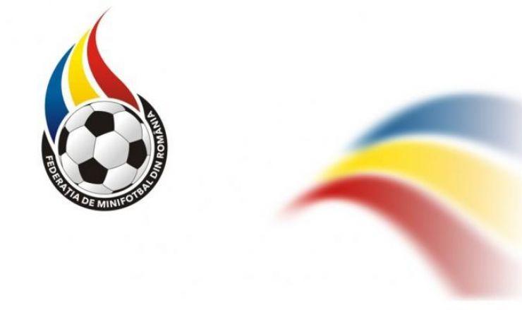 Cea mai nouă disciplină sportivă din România - Minifotbalul