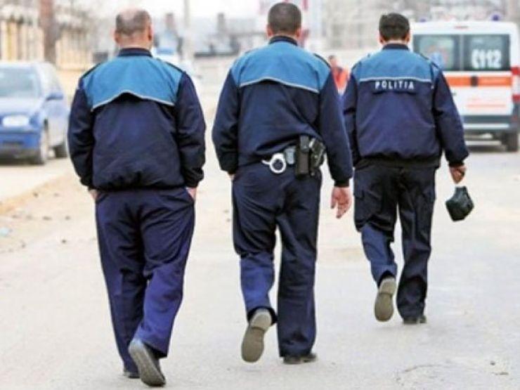 Aproape 100 de plângeri împotriva abuzurilor poliţiştilor