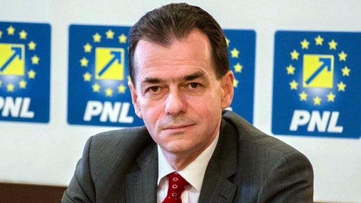 Președintele PNL Ludovic Orban, prezent la MedievArtFest Ardud