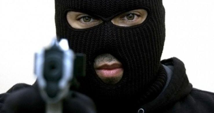 Tentativă de jaf armat la o casă de schimb valutar din Carei
