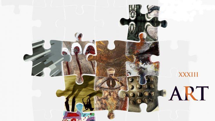 Expoziția de arte vizuale contemporane Art Bunavestire, la a XXXIII-a ediție, la Negrești Oaș