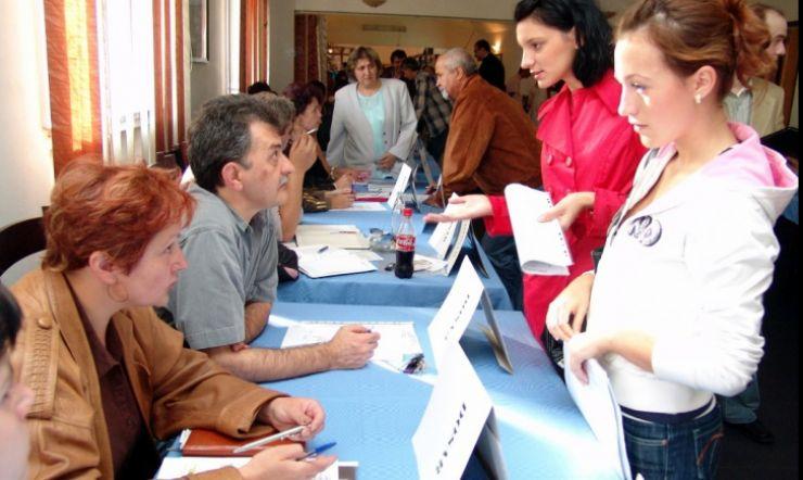 Aproape 4.000 de șomeri în județul Satu Mare. Doar 10% sunt indemnizați